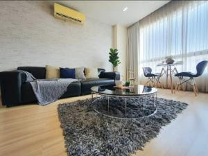 For RentCondoLadprao101, The Mall Bang Kapi : Urgent for sale / rent, Happy Condo Ladprao 101, very special price, 54 sqm., 1 bedroom, #Pet friendly,