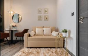 For RentCondoRatchathewi,Phayathai : +++ Urgent rental +++ Urbano Rajavithi * 1 bedroom, 30 sq m, fully furnished, ready to move in.