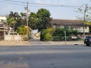 For SaleLandVipawadee, Don Mueang, Lak Si : Land for sale