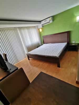 For RentCondoLadprao 48, Chokchai 4, Ladprao 71 : Condo for Rent FamilyparkLadprao RoadStudio.Room size 28   sqm.Line@home1999