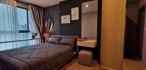 For SaleCondoBangna, Lasalle, Bearing : Loss sale, beautiful room, thep view