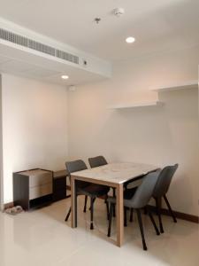 For RentCondoSukhumvit, Asoke, Thonglor : FOR Rent Supalai Oriental Sukhumvit 39 MRT Phetchaburi and Phrompong station.