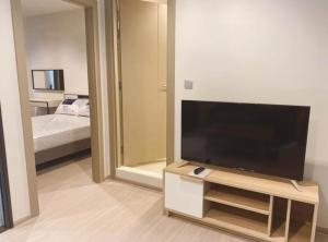For RentCondoRama9, RCA, Petchaburi : 2240-A😊 For RENT 1 bedroom for rent 🚄 near MRT Rama 9 Life Asoke-Rama 9 Life Asoke-Rama 9 🔔 Area: 32.00 sq.m. 💲 Rent: 16,000 ฿ 📞O86-454O477, O99-5919653✅ LineID: @sureresidence