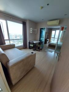 For RentCondoThaphra, Wutthakat : For rent Casa Condo Ratchada-Ratchapruek 22nd floor AOL-F82-2103003552
