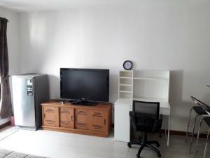 For RentCondoRatchathewi,Phayathai : Condo for rent The Address Siam 21st floor AOL-F72-2103003557