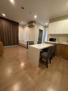 For SaleCondoRatchathewi,Phayathai : SC666 2 bedroom condo for sale at The Capital Ratchaprarop Vibha.