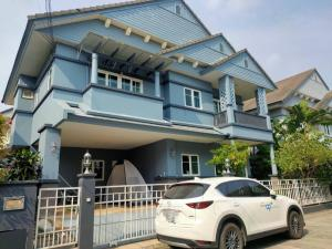 For RentHousePattanakan, Srinakarin : For rent Single House The Exclusive Pattanakarn 32