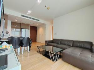 For RentCondoSukhumvit, Asoke, Thonglor : Condo For Rent! Siri at Sukhumvit (Siri at Sukhumvit) 2 Bed / 2 Bath Good Deal !!! 🔥🔥