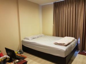 For SaleCondoKhlongtoei, Kluaynamthai : Condo for sale Metro Luxe Rama 4 with furniture Studio room (S1970)