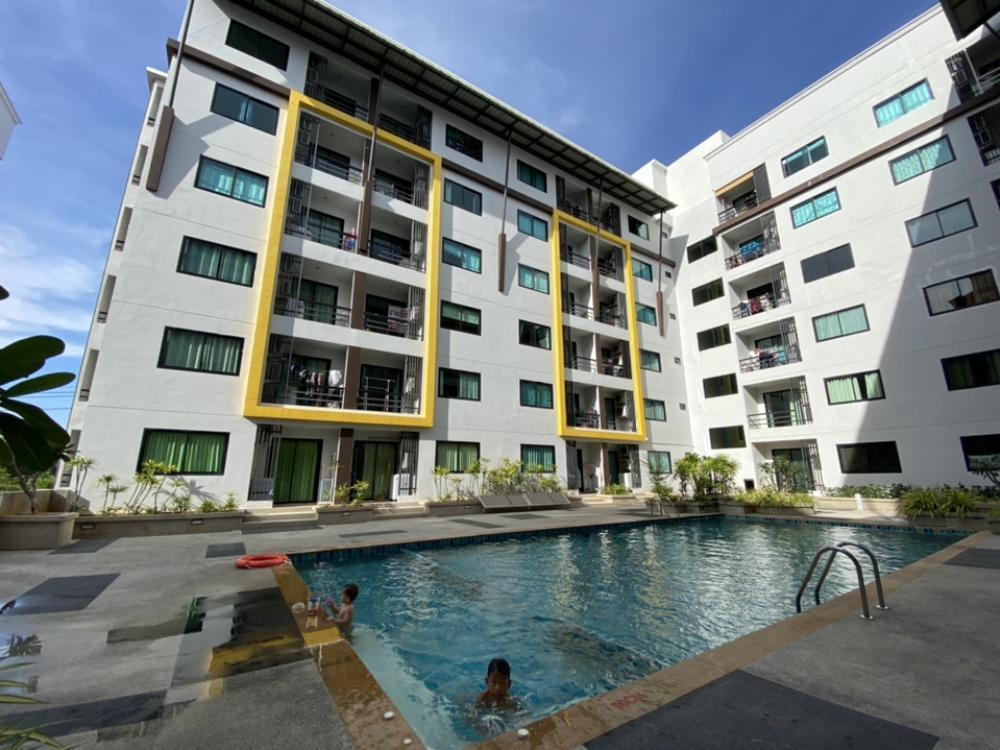 ขายคอนโดภูเก็ต ป่าตอง : ขาย หรือเช่า คอนโด รัชพรเพลส คอนโดมิเนียม ภูเก็ต ( Ratchapornplace condominium phuket) คอนโดใจกลางเมือง ย่านกะทู้ ราคาถูก ด่วน!!