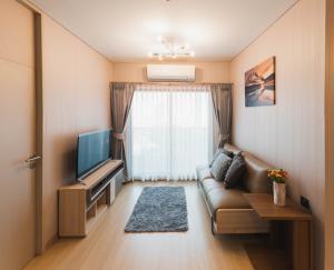 For RentCondoRama9, RCA, Petchaburi : For Rent Lumpini Suite Phetburi-Makkasan 2 bedroom