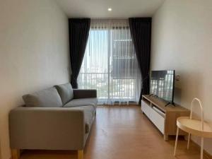 For RentCondoSukhumvit, Asoke, Thonglor : Condo for rent, next to BTS Ekkamai, Maru Ekkamai, fully furnished, ready to move in.