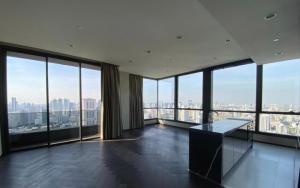 Sale DownCondoSukhumvit, Asoke, Thonglor : 🔥🔥 The room for sale is more loss than 🔥🔥The ESSE Sukhumvit 36 3 Bedroom 124 Sq.m @ 42,900,000 Baht