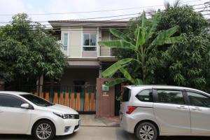 ขายบ้านบางแค เพชรเกษม : ขาย บ้านเดี่ยว บางแค เพชรเกษม กาญจนาภิเษก เดอะแพลนท์ บางแค The Plant Bangkhae ไม่แพง