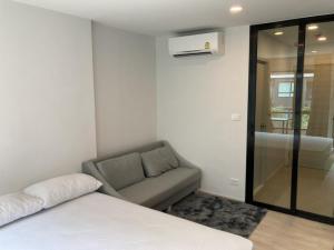 For RentCondoBangna, Lasalle, Bearing : For rent, The Origin Sukhumvit 105 Soi Lasalle, new room, condominium just completed.