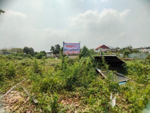 For SaleLandRattanathibet, Sanambinna : Land on the road 448.8 square wa. Sanambinnam Road