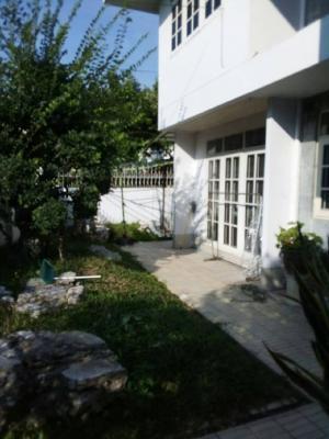 For RentHouseRama3 (Riverside),Satupadit : rent a single house 50000 baht