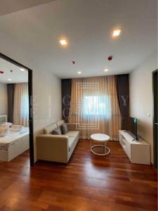 For RentCondoRatchathewi,Phayathai : For Rent Wish Signature Midtown Siam (34.94 sqm.)