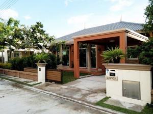 ขายบ้านระยอง : (เจ้าของขาย) บ้านเดี่ยว คาซ่า ซีไซด์ ระยอง ริมหาดแม่รำพึง ใกล้ตลาดผลไม้ตะพง 60 ตร.วา 2 ห้องนอน 2 ห้องน้ำ เฟอร์ครบ เจ้าของขายเอง