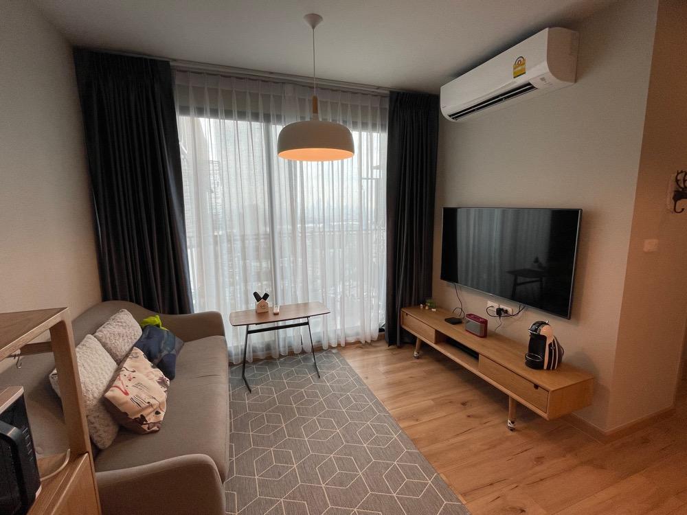 For RentCondoPinklao, Charansanitwong : Condo for rent, Brix Charansanitwong, next to Sirindhorn BTS, Bang Phlat, Bang Yi Khan area