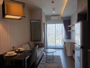 For RentCondoOnnut, Udomsuk : For rent Ideo Sukhumvit 93 1 bedroom for 15,000 / month.