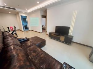 For RentCondoRatchathewi,Phayathai : Supalai Elite Phayathai 2Bedroom, cheapest rent in the project, 106 sqm., 18th floor