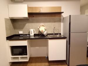 For RentCondoChengwatana, Muangthong : 2 bedroom condo for rent in Chaengwattana