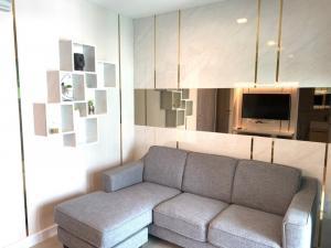 For RentCondoRatchadapisek, Huaikwang, Suttisan : FOR RENT Metro luxe Ratchada Unit 455/141
