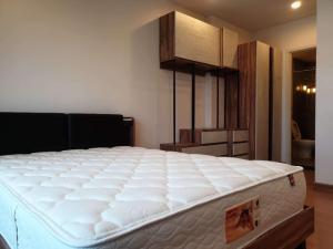 For RentCondoRatchadapisek, Huaikwang, Suttisan : Beautiful room, good price, view of Supalai Wellington Road, 2 buildings 3, this project has little room.