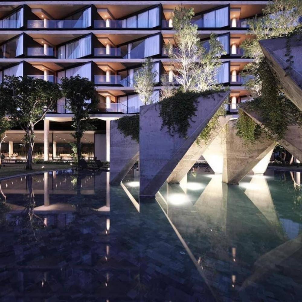 ขายขายเซ้งกิจการ (โรงแรม หอพัก อพาร์ตเมนต์)เพชรบูรณ์ : ขายโรงแรม 4-5 ดาว พร้อมใบประกอบ ใจกลางเมืองเพชรบูรณ์ พื้นที่ 5 ไร่ ดำเนินกิจการอยู่ , 80 ห้อง 📌 เฉลี่ยคนเข้าพัก 60% เดือนธันวา รายได้ 3 ล้าน             🔥🔥ขาย 199,000,000 บาท 🔥🔥