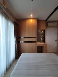 For RentCondoPinklao, Charansanitwong : Condo for rent: THE TREE RIO BANG AOR STATION (THE TREE RIO BANG AOR STATION) 1 bedroom, 1 bathroom, 30.6 sq m. North, Chao Phraya River view, next to MRT Bang O - CD-200258