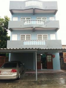 For RentShophouseRama5, Ratchapruek, Bangkruai : For sale / rent, commercial building, 54 sq.w., 3 floors, 12 bedrooms, 10 bathrooms, Tivan 45- ER-210098.