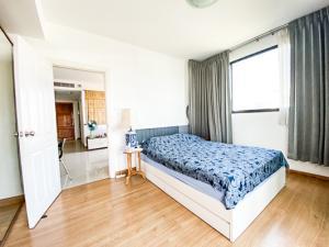 For SaleCondoRama3 (Riverside),Satupadit : [[ For Sale ]] Best Price, 1 bed, 52 Sq.m., Supalai Casa Riva Vista. Very Cheap Price !!!