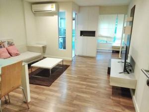 ขายคอนโดอ่อนนุช อุดมสุข : AE64098 ขายด่วน คอนโด The Room สุขุมวิท 79 ราคาถูกสุดในโครงการ 57.95 ตรม 2นอน 2น้ำ ชั้น 3