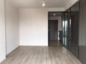 For SaleCondoRatchadapisek, Huaikwang, Suttisan : Urgent sale: Ideo Ratchada-Sutthisan Studio unit high floor fully furnished only 2.99 MB