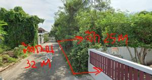 For SaleLandLadprao 48, Chokchai 4, Ladprao 71 : *** The owner sells by himself *** Land for sale Soi Nak Niwat 37, intersection 2-22 or Soi Sahakorn 4, Nakniwas Road, near Central Eastville, area 200 sq m.