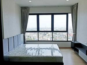 For RentCondoPinklao, Charansanitwong : Best Price, new room, 1 hand, rent 14,000 baht, 47 sq m, 20th floor, north, pool view, contact 090-956-4664.