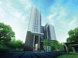 For RentCondoSukhumvit, Asoke, Thonglor : RHYTHM Sukhumvit 36-28 – BTS Thonglor 350 meters – Unit 34 Sq.m 12393
