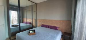For RentCondoRama9, RCA, Petchaburi : Condo for rent: The Capital Ekkamai-Thonglor, BTS Thonglor station