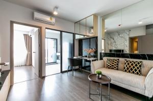 For RentCondoOnnut, Udomsuk : 1 bedroom for rent and sale at Ideo Sukhumvit 93