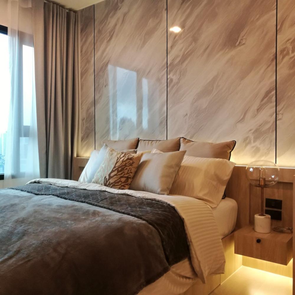 ขายคอนโดพระราม 9 เพชรบุรีตัดใหม่ : 🔥🔥 ขายห้องที่ราคาดีที่สุด ขนาด 55 ตรม 🔥🔥