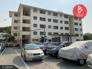 For SaleCondoSamrong, Samut Prakan : Urgent sale of condominiums. Eua Arthorn Prommit Bang Mueang - Thepharak, Samut Prakan
