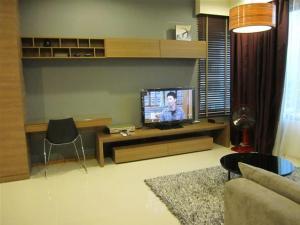For RentCondoSukhumvit, Asoke, Thonglor : The Emporio Place 1 Bedroom 47 Sq.m.