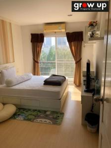 ขายคอนโดรัชดา ห้วยขวาง : GPS10215 ขายถูก ⚡️The Peak Condominium 💰ขายถูก 2,150,000 bath  💥 Hot Price