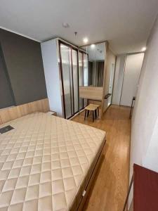 For SaleCondoOnnut, Udomsuk : ✅ Sale U Delight @ Onnutt Station near BTS, size 60 sq m, fully furnished and electric appliances ✅