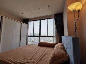 For SaleCondoBang Sue, Wong Sawang : Sell Tree interchange (Tree Interchange) Studio, 27th floor, size 23 sq m, north