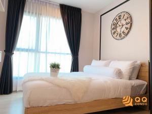 For SaleCondoOnnut, Udomsuk : For Sale  Life Sukhumvit 48 1Bed , size 40 sq.m., Beautiful room, fully furnished.