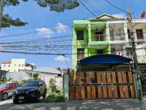 For SaleTownhouseLadprao 48, Chokchai 4, Ladprao 71 : ขายด่วน ทาวน์โฮม 3 ชั้น 5ล้าน โคตรถูก พื้นที่เยอะ!!!