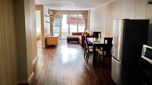 For RentCondoSukhumvit, Asoke, Thonglor : Waterford park rama4 Condo near BTS for rent cheap 2bed 17,000 Baht/month