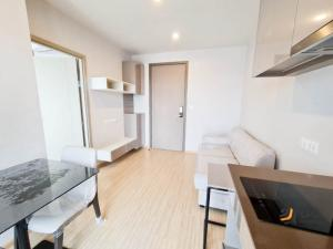 For RentCondoThaphra, Wutthakat : For rent The Privacy Thaphra Interchange 1Bed, size 25 sq.m., Beautiful room, fully furnished.